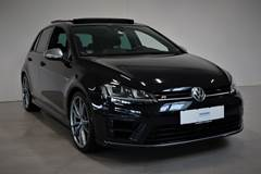 VW Golf VII 2,0 R DSG 4Motion BMT