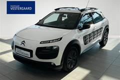 Citroën C4 Cactus 1,6 Blue HDi Iconic Free start/stop  5d