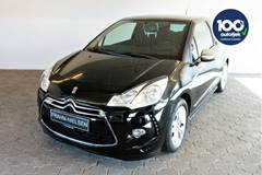 Citroën DS3 1,2 VTi 82 Design