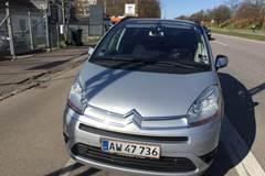 Citroën Grand C4 Picasso 2,0 16V VTR+ E6G