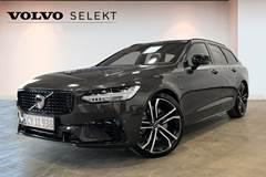 Volvo V90 2,0 T6 ReCharge R-Design aut. AWD