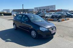 VW Polo Cross 1,4 16V