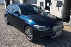 BMW 118d 2,0 Urban Line aut.
