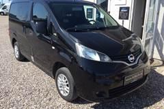 Nissan NV200 1,5 dCi 85 Comfort Van