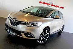 Renault Scenic IV 1,6 dCi 130 Bose Edition