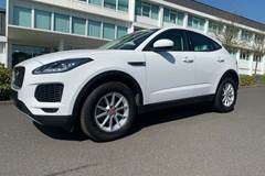 Jaguar E-Pace 2,0 P250 Drivers Edition aut. AWD