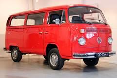 VW T2 1,6