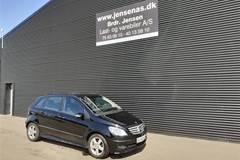 Mercedes B180 d 1,5 CDI  6g