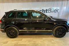 VW Touareg 3,0 V6 TDi 262 Tiptr. 4Motion
