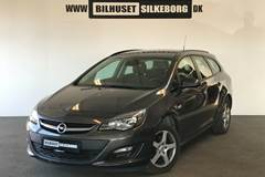 Opel Astra 1,6 CDTi 110 Sport Sports Tourer eco