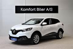 Renault Kadjar 1,5 dCi 110 Zen EDC