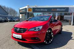 Opel Cascada 1,6 T 200 Innovation