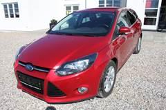 Ford Focus 1,0 SCTi 100 Titanium stc. ECO