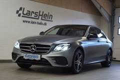 Mercedes E350 e 2,0 AMG Line aut.