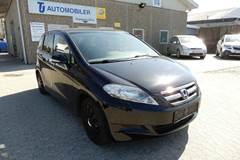 Honda FR-V 2,2 i-CTDi Comfort Van