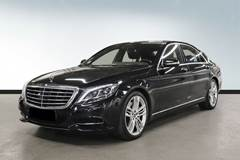 Mercedes S500 4,7 aut. 4Matic