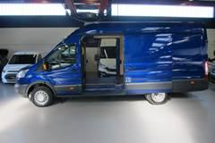 Ford Transit 470 L4 Van 2,2 TDCi 155 Trend H3 RWD