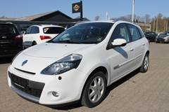 Renault Clio III 1,2 TCe Expression Sport Tourer