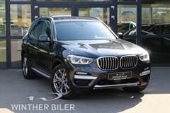BMW X3 3,0 xDrive30d X-Line aut.