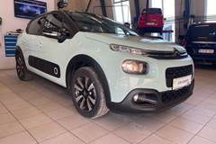Citroën C3 1,2 PT 110 Triumph EAT6
