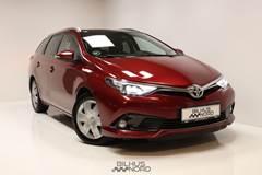 Toyota Auris 1,6 D-4D T2 Touring Sports