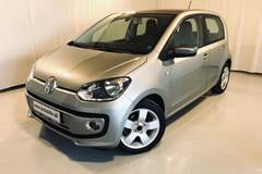 VW UP! 1,0 60 Cheer Up! BMT