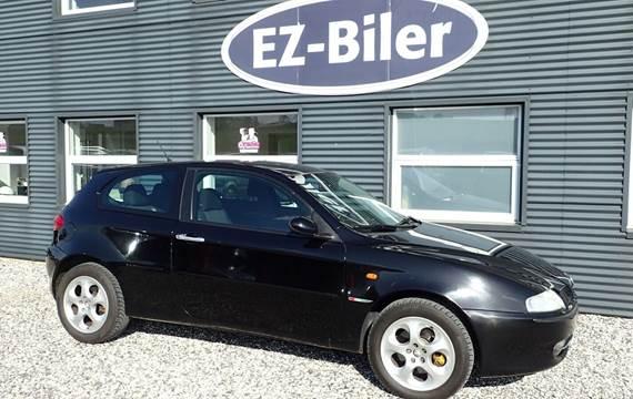 Alfa Romeo 147 1,6 TS 16V 120 Super