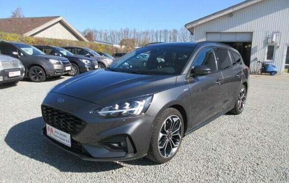 Ford Focus 1,5 EcoBoost ST-Line Business stc. aut.