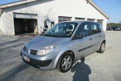 Renault Scenic II 1,5 dCi 105 Authentique