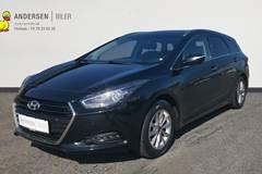Hyundai i40 1,7 CRDi Trend 115HK 6g