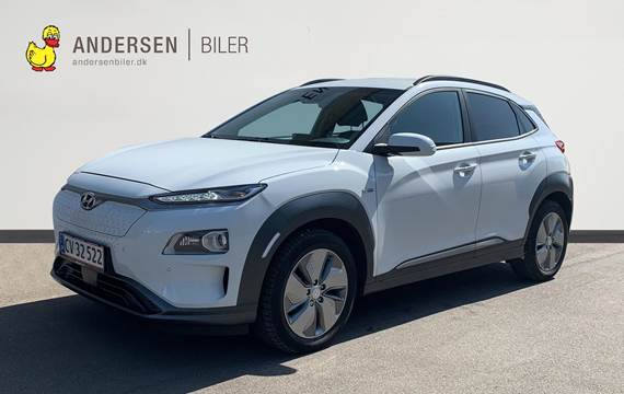 Hyundai Kona el EL Advanced Premium 204HK 5d