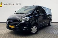 Ford Transit Custom 300L 2,0 Ford Transit Custom 300 L2H1 2,0 TDCi Trend 170HK Van 6g