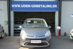 Citroën Grand C4 Picasso 1,6 VTi 120 VTR+