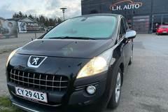 Peugeot 3008 2,0 HDi 163 Premium+ aut.
