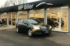 Opel Insignia 1,6 T 180 Edition Sports Tourer
