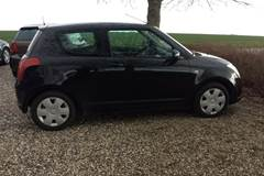 Suzuki Swift 1,3 GL-J