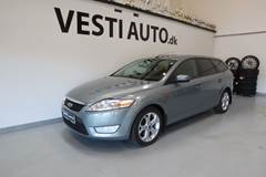 Ford Mondeo 2,0 Ambiente stc.