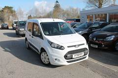 Ford Transit Connect 1,5 TDCi 75 Ambiente kort