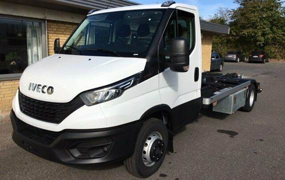 Iveco Daily 3,0 70C18