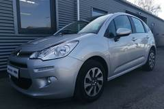 Citroën C3 1,4 HDi 70 Attraction