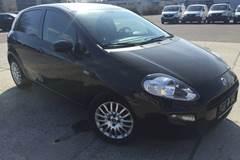 Fiat Punto 0,9 TwinAir 100 Popstar Edition