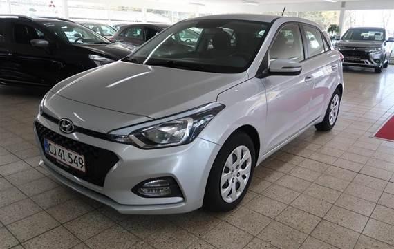 Hyundai i20 1,0 T-GDI Trend  5d
