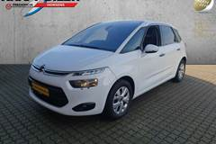 Citroën C4 Picasso 1,6 BlueHDi 120 Seduction EAT6 Van