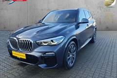 BMW X5 3,0 xDrive40i M-Sport aut. Van