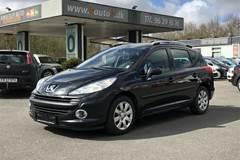 Peugeot 207 1,6 HDi 90 Comfort+ SW