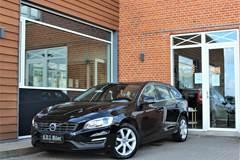 Volvo V60 2,0 T4 190 Momentum