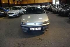 Fiat Punto 1,2 16V ELX aut.