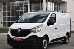 Renault Trafic T29 1,6 dCi 120 L1H1