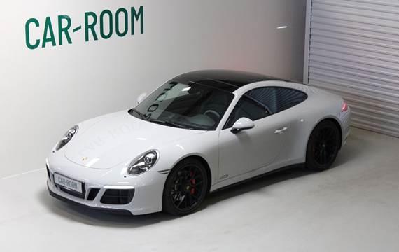 Porsche 911 Carrera GTS 3,0 Coupé