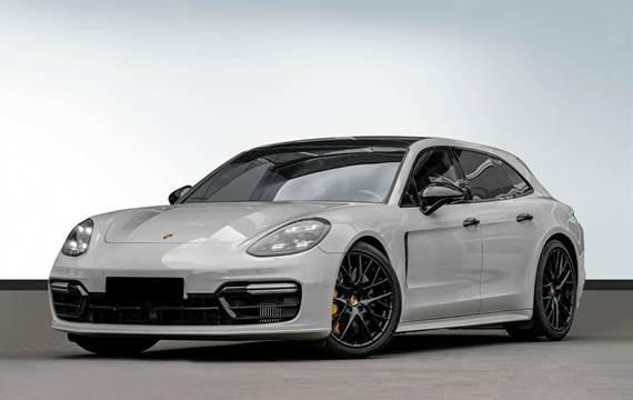 Porsche Panamera Turbo 4,0 Sport Turismo PDK
